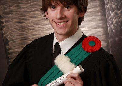 Hugo Diplome