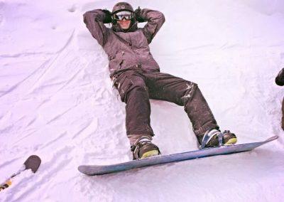 Hugo Snowboard